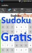 Sudokus gratis 3.0.5 captura de pantalla
