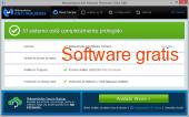 Malwarebytes Anti-Malware 3.4.5.2467-1.0. captura de pantalla