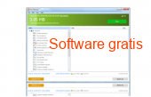 Glary disk cleaner gratis 5.0.1.137 captura de pantalla