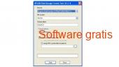 HP USB Disk Storage Format Tool 2.18  captura de pantalla