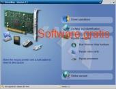 DriverMax 9.1 captura de pantalla