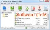 Bandizip Windows 6.10 captura de pantalla