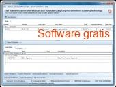 EMCO Malware Destroyer free 8.0.12 captura de pantalla