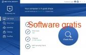 360 Total Security Antivirus 9.6.0.1190 captura de pantalla