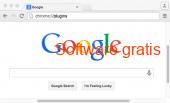 Google Chrome 74.0.8 captura de pantalla