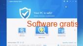 Baidu Antivirus Ligero 5.4.3.19 captura de pantalla