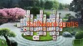 Microsoft Mahjong Windows 10 2020 Español captura de pantalla