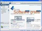 Vuze Azureus Windows 5.7.0.0 captura de pantalla