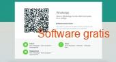 WhatsApp para windows 0.2.5371 captura de pantalla